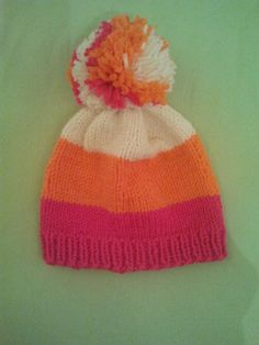Domestic, traditional hand-knitted hats from wool or cotton and bamboo yarn. Caps are soft honestly made by hand, on order. If interested, please indicate head circumference, height caps, color yarn that you prefer: a single color, single color with stripes, batik. Material: Wool. Price: € 15 Yarn Colors, Hand Knitting, Knitted Hats, Bamboo, Beanie, Stripes, Traditional, Wool, Creative