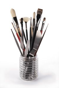 Painting Tools   Learn oil painting tips for beginners
