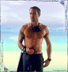 Alex O'Loughlin – You searched for him and got us ….. (Part 5) | Alex O´Loughlin ~ An Intense Study