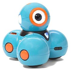 Buy Wonder Workshop Dash Robot - Coding Toy for Kids securely online today at a great price. Wonder Workshop Dash Robot - Coding Toy for Kids available today at Tops Toys. Real Robots, Robots For Kids, Kids Toys, Robot Voice, Educational Robots, Dash And Dot, Electronic Toys, Learn To Code, Learning Toys