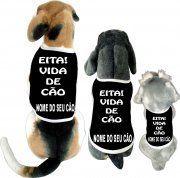 Cãomiseta+Engraçadas+:+Eita+Vida+de+Cão!+Cãomisetas+#Engraçadas http://www.bompracachorro.com/p-1-2-133/Caomisetas---Eita-Vida-de-cao-+|+camisetasdahora