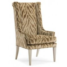 Caracole Purrr-Fect Dining Chair SN-CON-ARMCHA-006