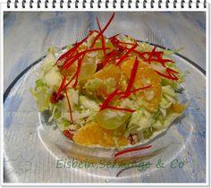 Eisbein, Seezunge & Co: Da haben wir den (Kraut) Salat
