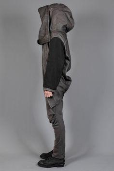 coat - JULIUS