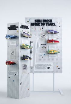 various kinds shoes display stands,customized service Pegboard Display, Pos Display, Visual Display, Display Design, Booth Design, Watch Display, Display Stands, Visual Merchandising Displays, Retail Store Design