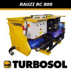 Conoce el Rauzi Rc 800 el equipo para elaborar y bombear hormigones livianos http://wp.me/p6LQar-m #Turbosol #Premecol #Cassaforma #Construcción #CuidaElMedioAmbiente #PanelDescanso #PanelEscalera #PanelLoza #PanelSimple #TurbosolRauziRc800