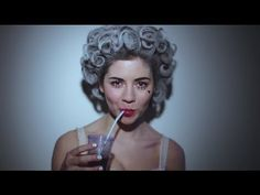 ♡ PART 4: PRIMADONNA ♡ | MARINA AND THE DIAMONDS [Official Music Video]