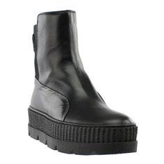 9c3a9fd153d Puma x Fenty by Rihanna Chelsea Sneaker Boot Ankle Boots Men