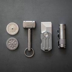 Thor's Hammer (Mjölnir) EDC