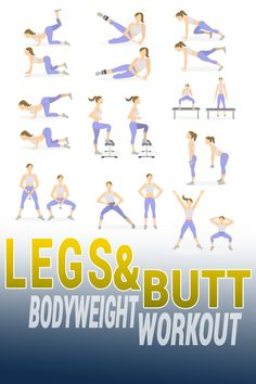 Lose Body Fat And Sculpt Lean Muscle With This Workout – Bodyweight Exercises Body Weight Leg Workout, Leg Workout Women, Woman Workout, Weight Loss Menu, Diet Motivation Pictures, Easy Diet Plan, Aerobics Workout, Start Losing Weight, Lose Body Fat