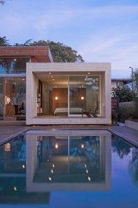 Elegant Eco Friendly Appleton Residence in Venice, California