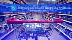 If you have complete detailed and information about eCommerce then you can easily start your online store, but if you want to get latest feature and a very versatile  integration that makes your website absolutely attractive, so you need to join nwebkart. They gives you hassle free eCommerce website and its very easy to manage. also they are always able to provide you service.