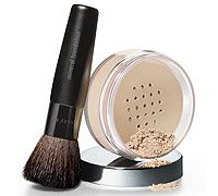 MaryKay Mineral Foundation - it's heaven sent!