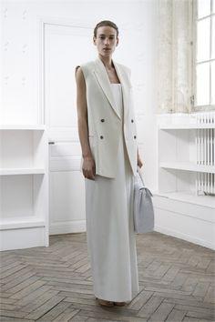 Sfilata Maison Martin Margiela New York - Pre-collezioni Primavera Estate 2013 - Vogue