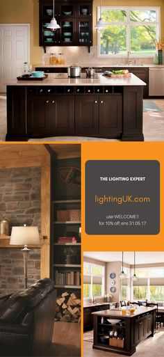 Welcome to Our Brand New Online Lighting Store! Get Your Discount Only till the End of May 2017!