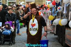 Fasching in Bayreuth (7/7)