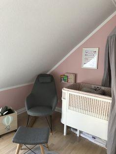 Baby girl room, pigeværelse, nursey