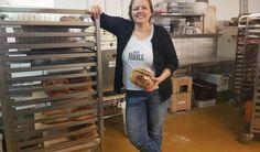 """Das Brot: """"Als mensen mijn brood proeven, willen ze meer"""""""