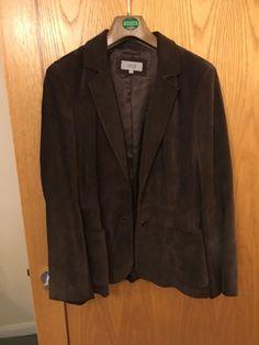 Ladies M/&S Collection Sizes 10 12 Blazer Jacket Black with White Trim Bnwt £35