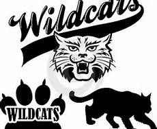 wildcat clipart free wildcat image vector clip art online royal rh pinterest com free kentucky wildcat clipart Wildcats Logo Designs