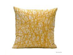 Hey, I found this really awesome Etsy listing at https://www.etsy.com/uk/listing/273164926/mustard-cushion-geometric-pattern-by