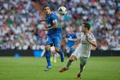 Deportivo vs Getafe, 02h45 ngày 01/11: Tránh xa top cuối