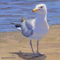 Beach Stud-Catherine Raynes