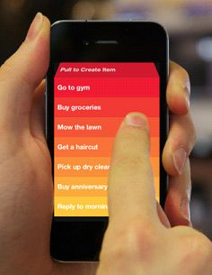 iPhone Apps for Homemakers – Simplifying Lives