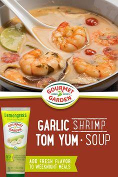 Fish Recipes, Seafood Recipes, Asian Recipes, Soup Recipes, Dinner Recipes, Cooking Recipes, Healthy Recipes, Thai Recipes, Recipies