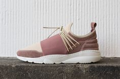 """Amsterdam's Filling Pieces has debuted an extra special branch of its ever-expanding footwear collection. Dubbed the """"Inner Circle"""" collection, the line is an exclusive set of forward-thinking silhouettes that utilize experimental materials and unorthodox design quirks. Think of it as Filling Pieces' version of NikeLab. The Inner Circle collection is debuting for FW16, and features …"""