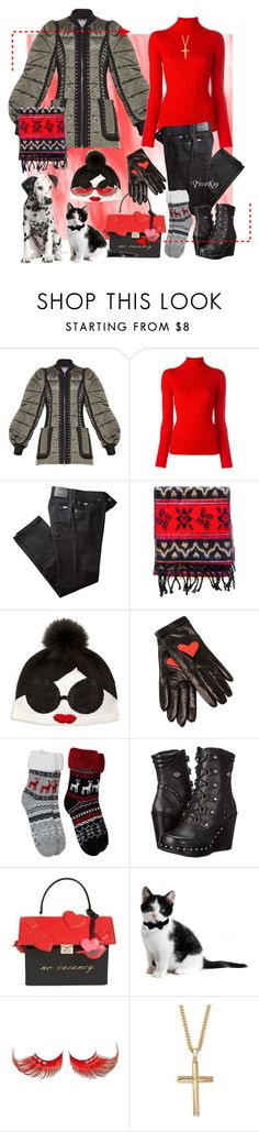 """""""Puff magic"""" by tarakaypoly ❤ liked on Polyvore featuring Hervé Léger, Blumarine, BRAX, Alice + Olivia, Boutique Moschino, Harley-Davidson, Kate Spade, Buy Seasons and Palm Beach Jewelry"""
