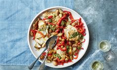 thepool http://www.the-pool.com/food-home/recipes/2017/18/moroccan-style-haddock