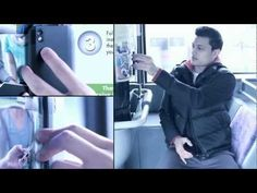 Nextcity -- Making the Vision of Intelligent Travel a Reality -- Winner ITS 2012 Best Transit Video