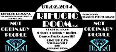 Rifugio Room 8.0