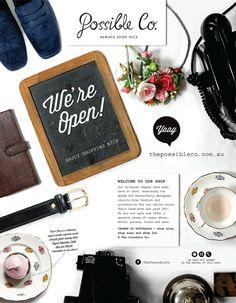 Inspire: Design Love | The Daily Dose