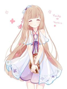 Yoshino | The Idolm@aster: Cinderella Girls