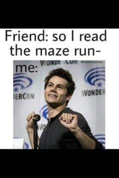 the maze runner fever code book - Google Search