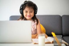 9 Ideas for (Virtually) Celebrating NEA's Read Across America | NEA Learning Resources, Kids Learning, Asian Kids, Good Mental Health, Student Engagement, Kids Online, Read Aloud, Stress And Anxiety, America