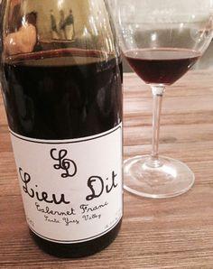 Wine enjoyed at Elizabeth restaurant in Chicago - The Culinary Cellar