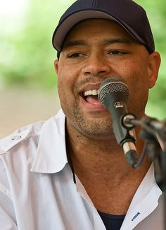 Looking forward to seeing Frank McComb play  the 2012 Capital Jazz Fest this year. June 1-3. capitaljazz.com
