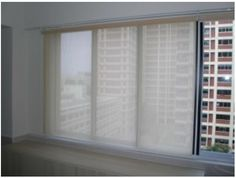 Simple & classic roller blinds