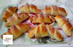 Érdekel a receptje? Kattints a képre! Hungarian Recipes, Izu, Pretzel Bites, French Toast, Bread, Breakfast, Food, Morning Coffee, Brot