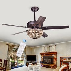 10 Best lighting images | Beautiful homes, Ceiling fans, House of beauty