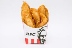 Where do KFC's wedge fries rank on our best fast food french fries list? Check it out on Newsday.com.