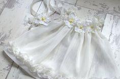 Newborn Summer Dress Photography Prop Romance Dress Baby
