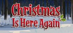 Review: Christmas Is Here Again (2007) - or - Please stop singing - The Film Reel