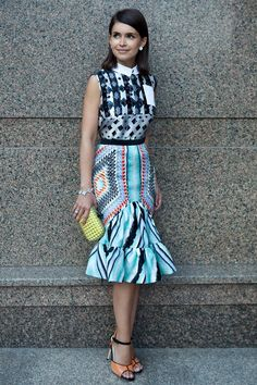 Miroslava Duma - a Russian It Girl (Part III) - Page 525 - PurseForum