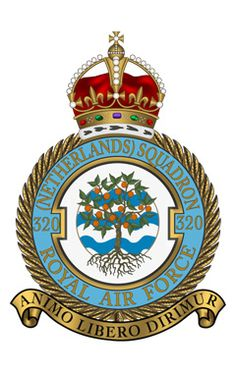 Royal Air Force - 320 Squadron