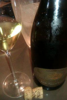 Larmandier Bernier Vieilles Vignes de Cramant 2006.