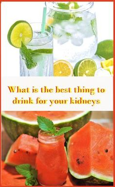 What is the best thing to drink for your kidneys Every day, your kidneys process the blood and helps to sift out waste products Turmeric Curcumin Benefits, Turmeric Vitamins, Juicing For Health, Health Diet, Health Coach, Kidney Health, Kidney Detox, Kidney Test, Kidney Cleanse